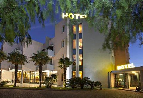 Foto HOTEL  L'ABBATE di POLIGNANO A MARE