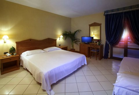 Picture of HOTEL  L'ABBATE of POLIGNANO A MARE