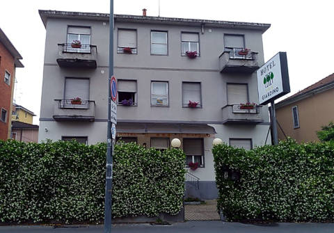 Foto HOTEL  GIARDINO di MILANO