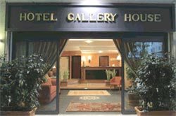 Picture of HOTEL  GALLERY HOUSE of PALERMO
