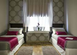 Foto HOTEL  GALLERY HOUSE di PALERMO