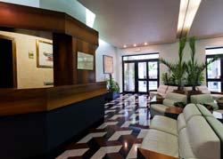 Photo HOTEL  LETIZIA a ORTE