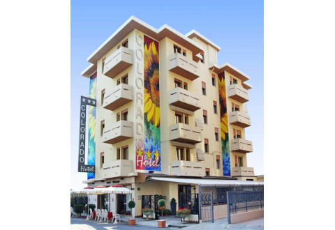 Picture of HOTEL COLORADO  of SOTTOMARINA