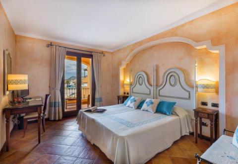 Foto HOTEL LA VECCHIA FONTE di PALAU