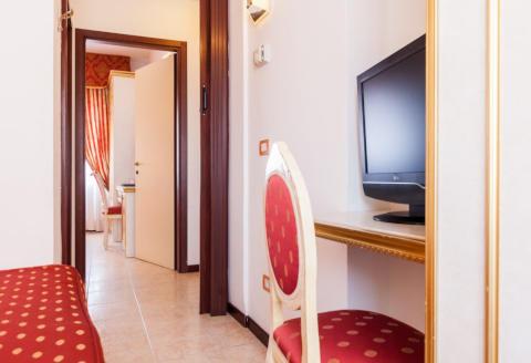 Fotos HOTEL  KING von RIMINI