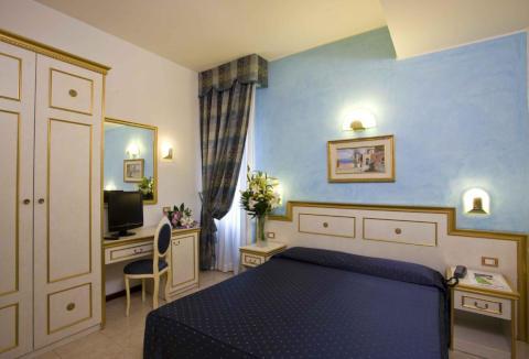 Foto HOTEL  KING di RIMINI