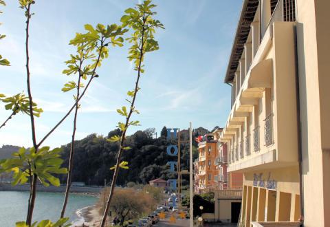 Foto HOTEL VENERE AZZURRA di LERICI