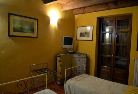 Foto AGRITURISMO IL CASTELLETTO  di PINEROLO