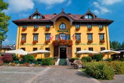 Picture of RESIDENCE SPORTING  HOTEL of ASIAGO