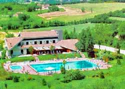 Foto HOTEL HOLIDAY HILL di ACQUASPARTA