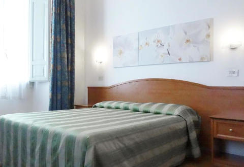 Bed And Breakfast Soggiorno Madrid: review 8.00 excellent