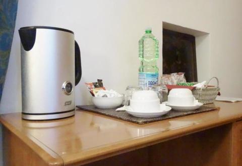 Bed And Breakfast Soggiorno Madrid: bewertung 8.00 ausgezeichnet