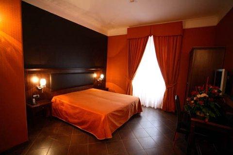 Foto HOTEL  GUIREN di NAPOLI