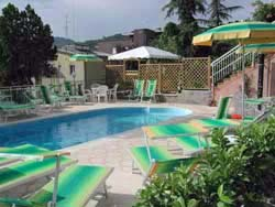 Photo HOTEL GARDEN a TABIANO BAGNI