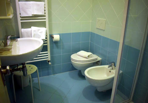 Foto HOTEL  DORIA di CAVI DI LAVAGNA
