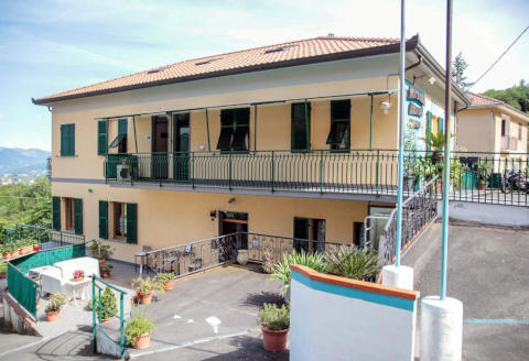 Picture of AFFITTACAMERE LOCANDA PRIMO SOLE of LEIVI