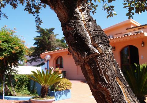 Foto HOTEL  CORALLO di POSADA