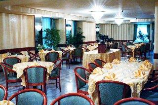 Foto HOTEL SAVANT  di LAMEZIA TERME