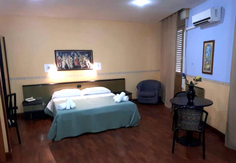 Picture of HOTEL  COMO of SIRACUSA