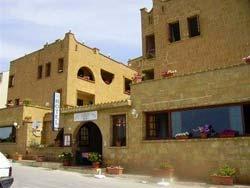 Fotografie HOTEL  RIVIERA von MARINELLA DI SELINUNTE