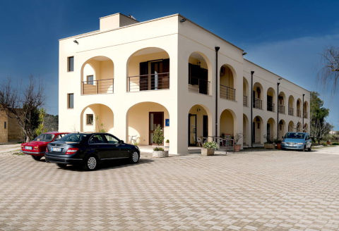 Picture of HOTEL  SALENTO of SPECCHIA