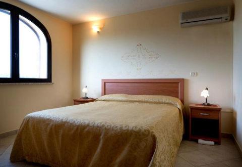 Foto HOTEL  SALENTO di SPECCHIA