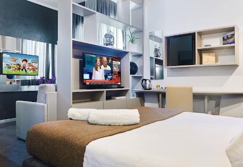 Picture of HOTEL  LA BATTIGIA of ALCAMO