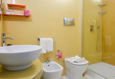 Foto HOTEL  LA BATTIGIA di ALCAMO
