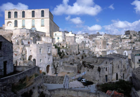 Picture of B&B SAX BARISANO of MATERA