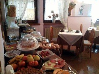 Foto HOTEL GARNÌ ROSA di MOLINA DI LEDRO