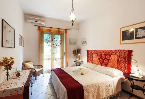 Picture of B&B AL QUADRIFOGLIO  of VERONA