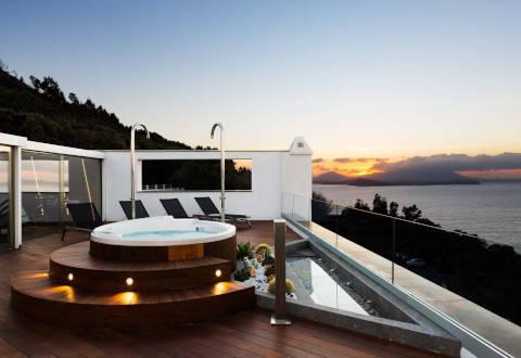 Foto HOTEL  CLUB CALA MORESCA di BACOLI