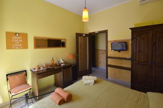 Picture of AFFITTACAMERE CERDENA ROOMS GUEST HOUSE of CAGLIARI