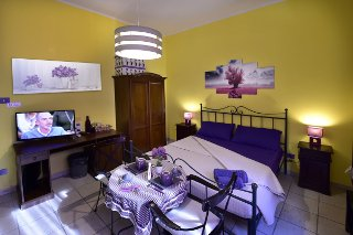 Foto AFFITTACAMERE CERDENA ROOMS GUEST HOUSE di CAGLIARI