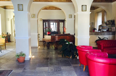 Foto HOTEL CLAILA di FRANCAVILLA AL MARE