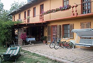 Picture of B&B CÀ SOLARE of BRUSASCO