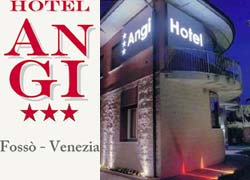 Picture of HOTEL  ANGI of FOSSÒ