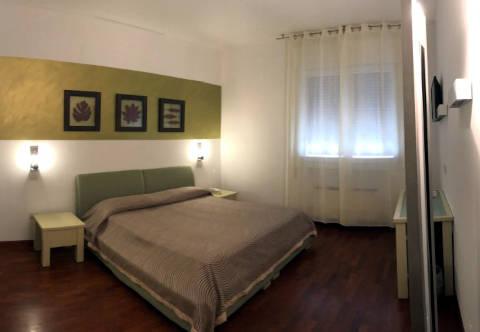 Foto HOTEL  ANGI di FOSSÒ