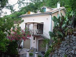 Foto B&B LA COSTA di CASSINO