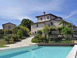 Photo B&B IL CARDO RESORT a ANGHIARI