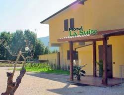 Picture of HOTEL  PISCINA LA SUITE of PROSSEDI