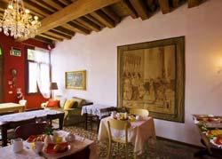 Foto HOTEL  RELAIS ALCOVA DEL DOGE di MIRA