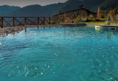 Foto HOTEL BORGO I TRE BARONI di POPPI