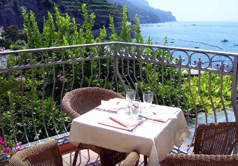 Photo B&B PALAZZO VINGIUS ACCOMMODATION a MINORI