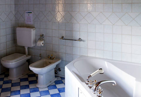 Picture of CASA VACANZE HOME LIFE BED of CINTO EUGANEO