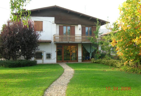 Picture of AGRITURISMO CASCINA LE CASELLE of PREVALLE