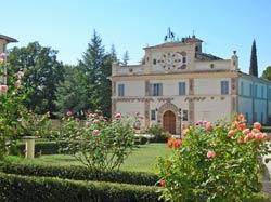 Picture of HOTEL VILLA SAN DONINO of CITTÀ DI CASTELLO