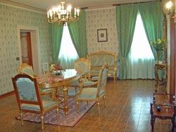 Foto HOTEL VILLA SAN DONINO di CITTÀ DI CASTELLO