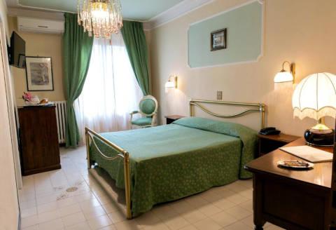 Foto HOTEL PARK GEAL di CITTÀ DI CASTELLO