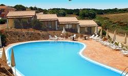 Picture of HOTEL  & RESIDENCE AL SARACENO of STINTINO